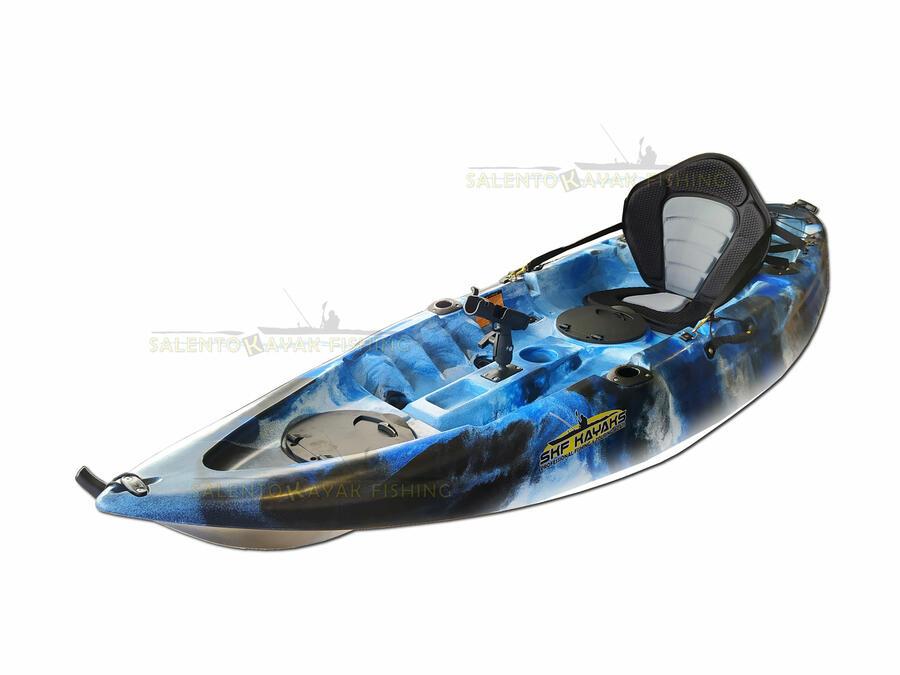 SKF Bluefish