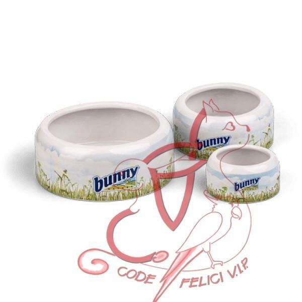 Bunny Ciotola BunnyNature - 150 ml.