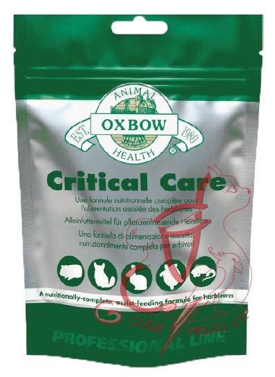 Oxbow Critical Care - Gr. 36 - Gr. 141 - Gr. 454
