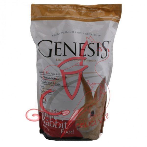 Genesis Alfalfa Rabbit Food - Kg. 1,00