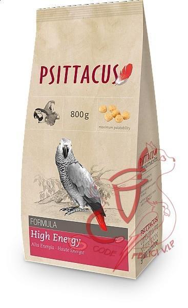 Psittacus Formula Alta Energia