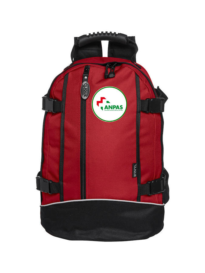 Zaino operativo BACKPACK II personalizzabile
