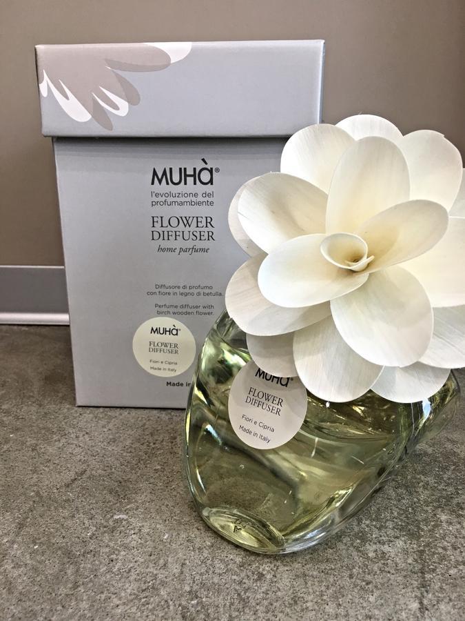 MUHA' FLOWER DIFFUSER BIG