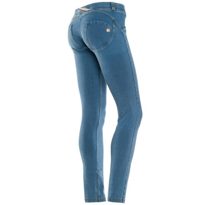 Copia di Jeans Freddy Wrup