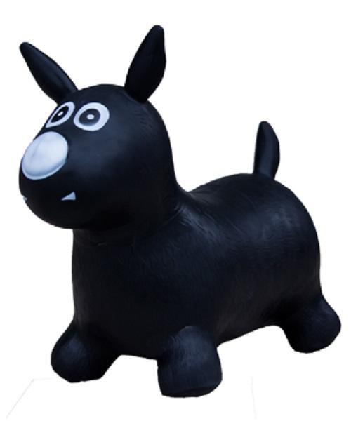 Cavalcabile Puppy (vari modelli) senza pompa e imballo