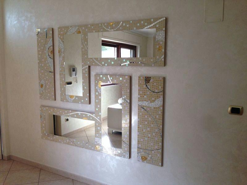 specchio componibile MANFREDONIA