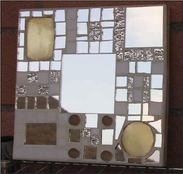 PICCOLA DELIZIOSA-specchio decorativo