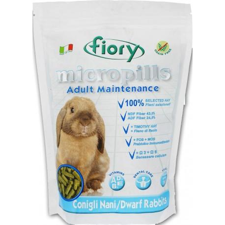 Micropills Adult Rabbit Maintenance - 2,00 Kg.