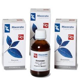 Fitomedical - Epilobio Macerato da pianta fresca bio 100ml