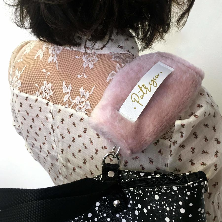Peluche da spalla // tracolla