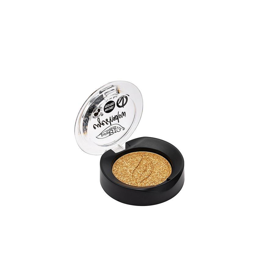 Purobio - Ombretto in cialda n. 24 Oro shimmer