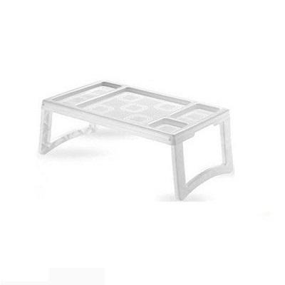 Vassoio da letto in plastica Veca  52 X 30 h 22 cm