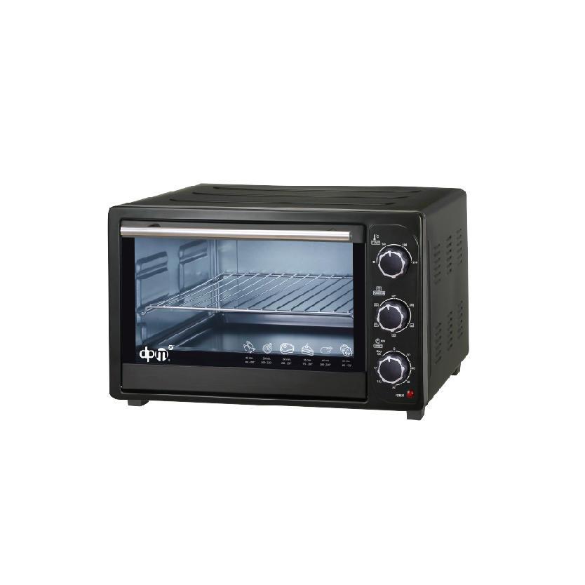 DPM forno elettrico 35lt NERO o SILVER FE35LT