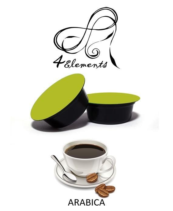 CAFFE' A MODO MIO