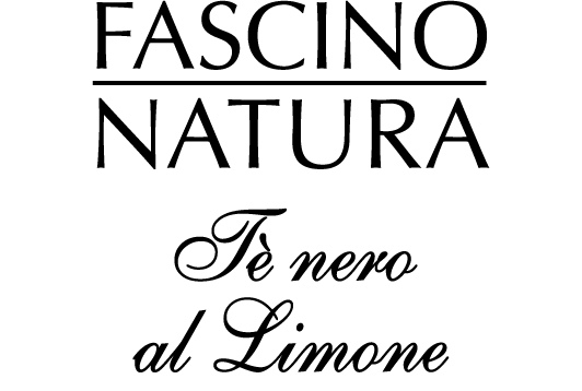 Tè Nero al Limone (120 cap)