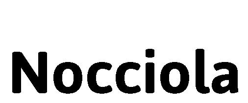 Nocciola (100 cap)