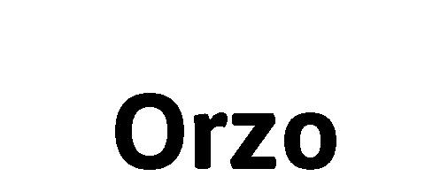Orzo (100 cap)
