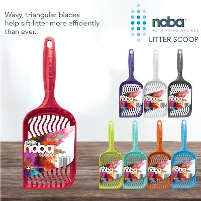 NOBA Litter Scoop - Colori Assortiti