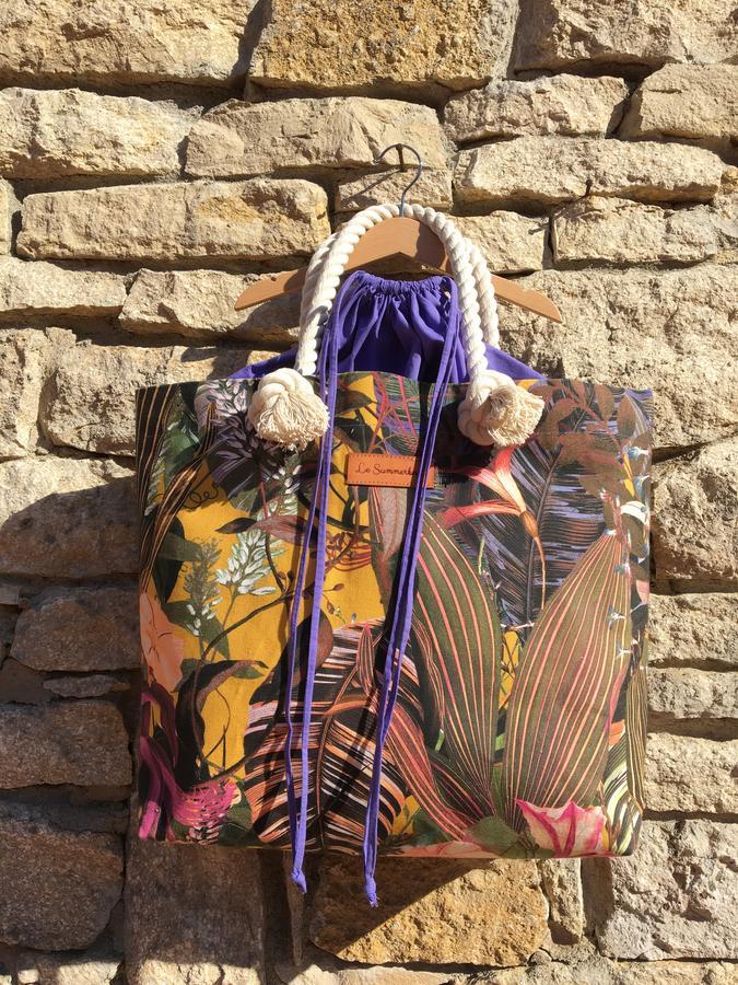Sauvage bag