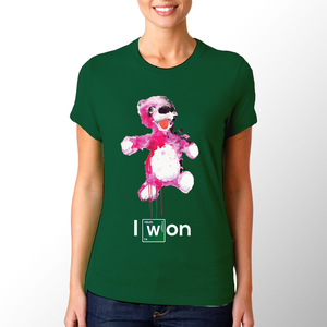 T-shirt Breaking Bad / Donna