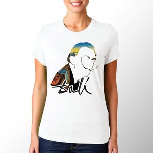 T-shirt Dalì/Donna