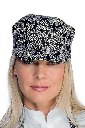 CAPPELLO SAM MAORI 91 65% POLYESTER  35% COTTON