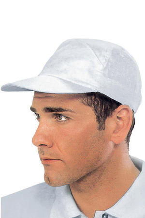 CAPPELLO TOM BIANCO 100 % COTTON