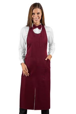 SOMMELIER CON SPACCO BORDEAUX 100% POLYESTER