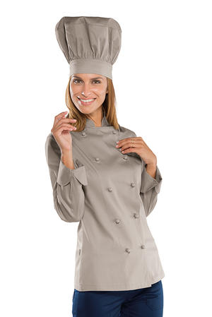 Giacca chef donna