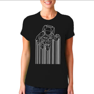 T-shirt Astronauta/Donna