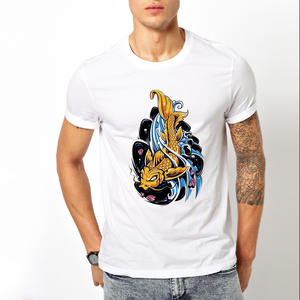 T-shirt Carpa/Uomo