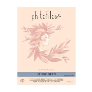 Phitofilos - Hennè Nero (Indigofera)