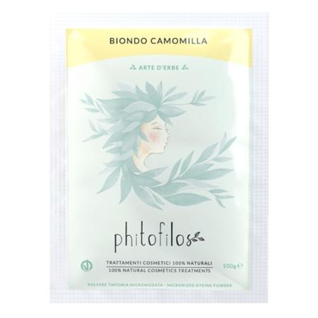 Phitofilos - Miscela Camomilla