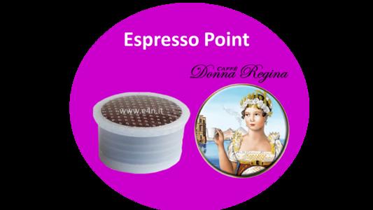 CAFFE' DONNA REGINA