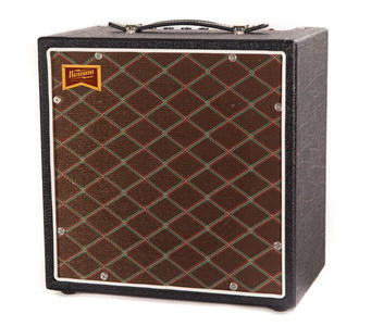 Nathan Junior Reverb Combo - Benson Amps