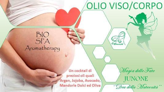 OLIO VISO/CORPO - JUNONE