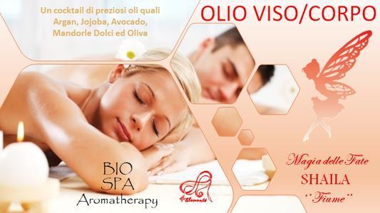OLIO VISO/CORPO - SHAILA