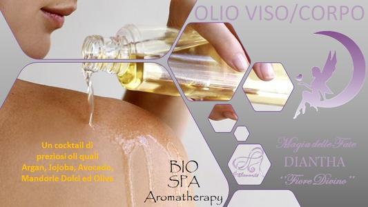 OLIO VISO/CORPO - DIANTHA