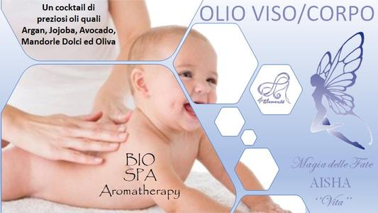 OLIO VISO/CORPO - AISHA