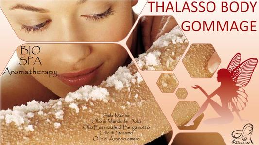 THALASSO BODY GOMMAGE