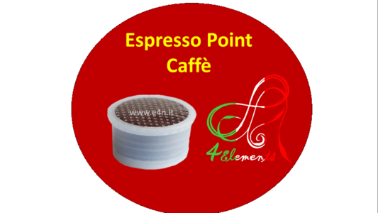 CAFFE' ESPRESSO POINT