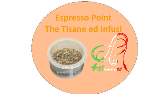 TISANE ESPRESSO POINT