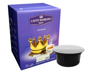 10 CAFFE' CAFFITALY ARABICA ORO