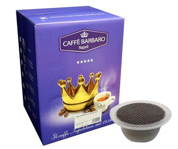 10 CAFFE' BIALETTI NERA