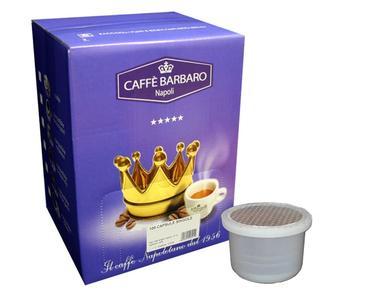 10 CAFFE' UNO SYSTEM NERA CORPOSO
