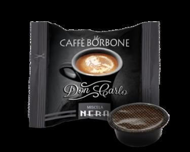 50 CAFFÈ DON CARLO NERA
