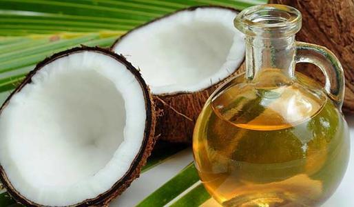 Olio di cocco 100% puro ecogreen Divina Essentia Firenze