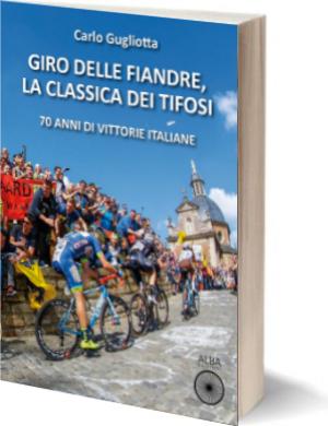 Giro delle Fiandre, la classica dei tifosi