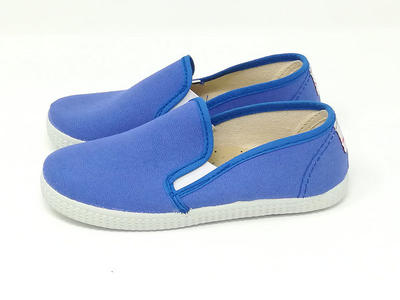 Slip On Cotone  -  DIAMANTINO