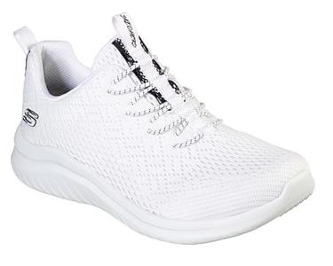 Ultra Flex 2.0 Bianco - SKECHERS